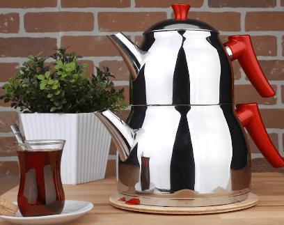 Çay Tarifi: türkischer Tee - Rezept auf Deutsch