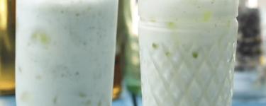 Ayran – Rezept für Joghurt-Getränk