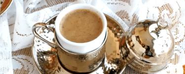 Kahve – Rezept für türkischer Mokka-Kaffee
