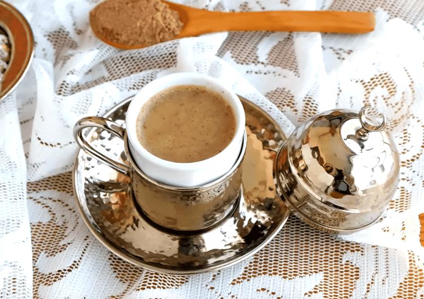 Kahve Tarifi: Türkischer Mokka - Rezept auf deutsch