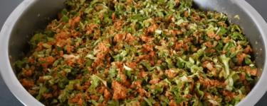 Kisir – Rezept für türkischen Bulgursalat