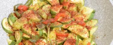 Vegetarischer Döner – Rezept für Selbstgemachten Döner und ohne Fleisch